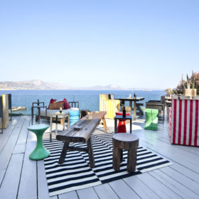 C-Lounge: Ο καινούργιος all day χώρος του Island