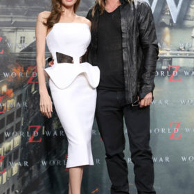 Η συγκλονιστική επιστολή του Brad Pitt για την Angelina Jolie