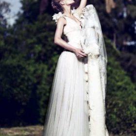 Πρόβα νυφικού: Τα καλύτερα wedding dresses