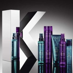 Μία Haute Couture σειρά προϊόντων περιποίησης με την υπογραφή της Κérastase