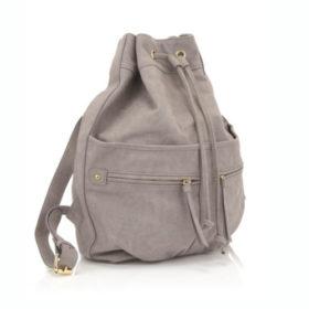 Το Backpack plan μου