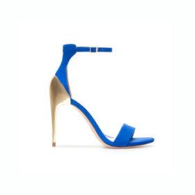 Μπλε: Όπως ελληνικό καλοκαίρι
