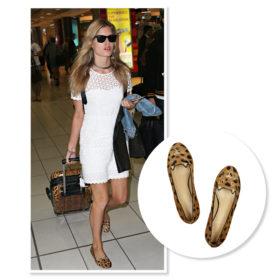 Βρήκαμε τα loafers της Georgia May Jagger