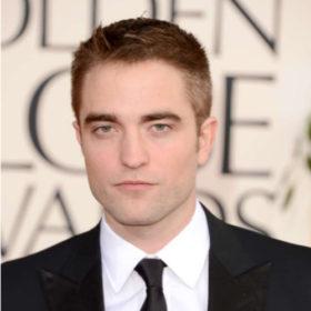 Ο Robert Pattinson είναι το πρόσωπο του αρώματος Dior Homme