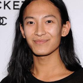 Στο μυαλό του: O πολυάσχολος κύριος Alexander Wang
