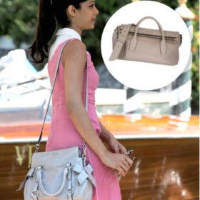 Βρήκαμε την τσάντα της Freida Pinto