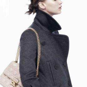 Η Jennifer Lawrence συνεχίζει να είναι η Miss Dior