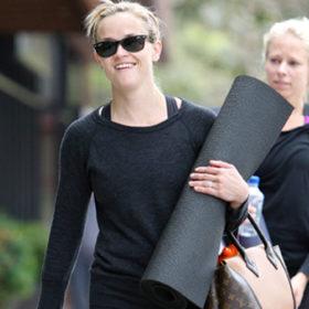 Πώς να αποκτήσετε το σώμα της Reese Witherspoon