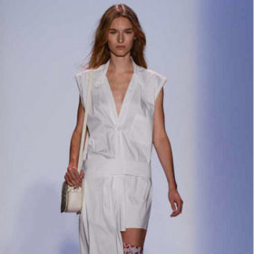 Fashion Week New York: ημέρα πρώτη