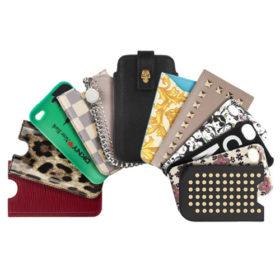 Ποιες θήκες i-Phone είναι οι νέες it-bags;