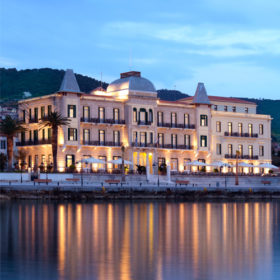 Αρμάτα 2013: Ραντεβού στο Poseidonion Grand Hotel