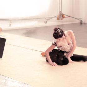 Η Nina Ricci παρουσιάζει την τσάντα Ballet