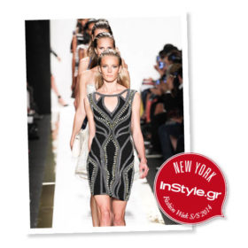 Fashion Week New York: ημέρα τρίτη