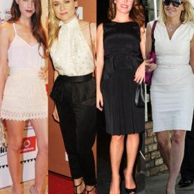 20 – 30 – 40 – 50: Τι να φορέσετε και σε τι να επενδύσετε σε κάθε ηλικία