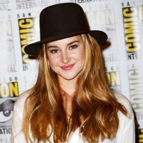 Shailene Woodley: Αυτή είναι η νέα Jennifer Lawrence