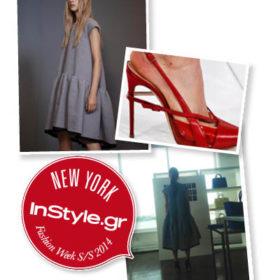 New York Fashion Week: τα highlights της πέμπτης ημέρας