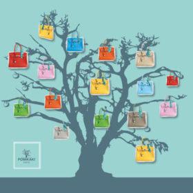 Pomikaki Bags: Η προσιτή πολυτέλεια που θα μας γίνει συνήθεια