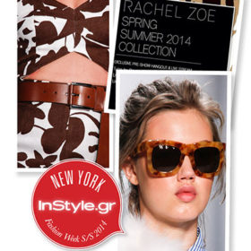 New York Fashion Week ημέρα έβδομη: τα highlights