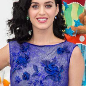 Katy Perry: Μοιράστηκε με τους followers της το υπερηχογράφημα της κόρης της και έγινε viral