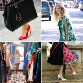 Η πρώτη συλλογή παπουτσιών της Sarah Jessica Parker είναι γεγονός