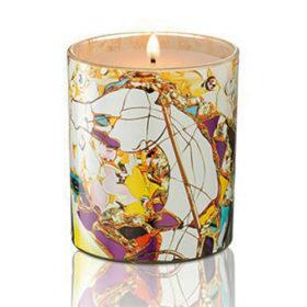 H Mary Katrantzou σχεδιάζει πολυτελές κερί για τα Rodial