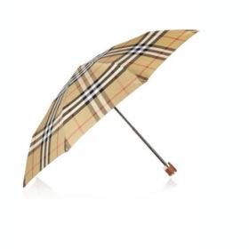 Μία ομπρέλα για τα πρωτοβρόχια