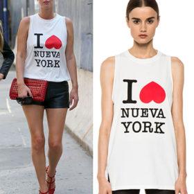 Βρήκαμε το μπλουζάκι της Nicky Hilton