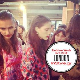 London Fashion Week: Τα highlights των πρώτων τριών ημερών