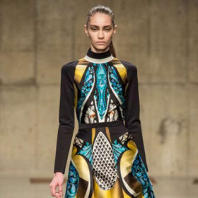 O Peter Pilotto σχεδιάζει οικονομική σειρά ρούχων