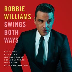 Νέα κυκλοφορία: Ακούσαμε το καινούργιο single του Robbie Williams