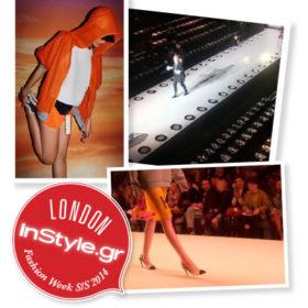 London Fashion Week: Τα highlights της τελευταίας ημέρας