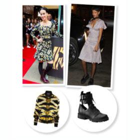 Eπιστροφή στα '90s: Oι celebrities, οι σχεδιαστές και τα ρούχα που μας γυρίζουν πίσω στο χρόνο