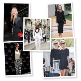 Οι street style εμφανίσεις που ξεχωρίσαμε από τις fashion weeks