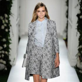 Οι 5+1 ωραιότερες εμφανίσεις της Cara Delevingne στις Fashion Week