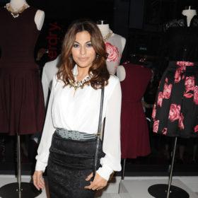 H Eva Mendes λανσάρει δική της σειρά ρούχων