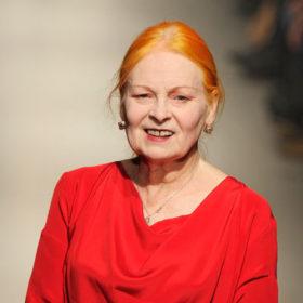 Η Vivienne Westwood συνεργάζεται με το Matches Fashion