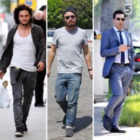 Οι hot άνδρες στις πιο δημοφιλείς αμερικανικές σειρές