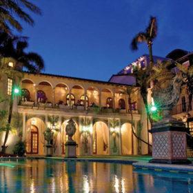 Η έπαυλη του Gianni Versace θα επαναλειτουργήσει ως ξενοδοχείο