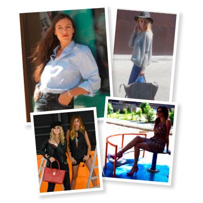 1d3e1e334f38 Τα δέκα ελληνικά fashion blogs   sites που αγαπήσαμε - seleo.gr