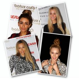Hair diaries: Οι celebrities φέρνουν τα πάνω κάτω