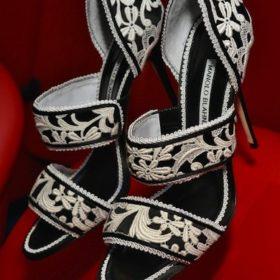 Η νέα εντυπωσιακή συλλογή παπουτσιών του Manolo Blahnik
