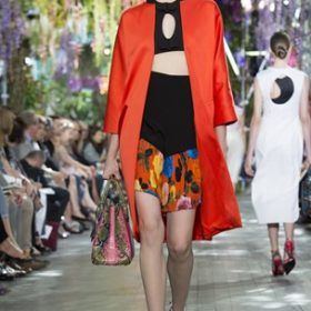 PFW: Τι έδειξαν οι οίκοι Dior, Isabel Marant και Maison Martin Margiela