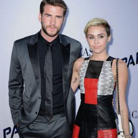 Το τραγούδι της Miley Cyrus για τον Liam Hemsworth