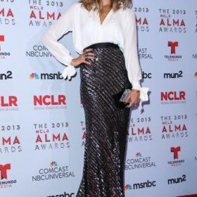 H Jessica Alba με Juan Carlos Obando