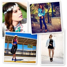 Τα ελληνικά fashion blogs & sites που αγαπήσαμε: Part 2