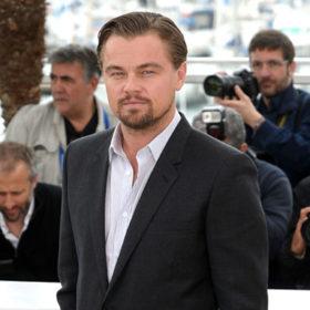 Leonardo Di Caprio: Μεταμορφώνεται σε «πλανητάρχη» για τις ανάγκες του νέου του ρόλου