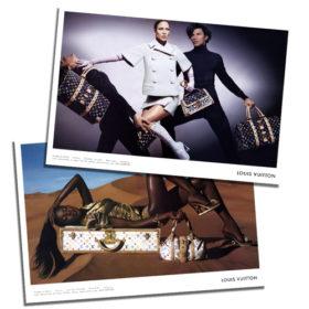 «Αποχαιρετούμε» τον Marc Jacobs από τον οίκο Louis Vuitton, με τις 10 εμβληματικότερες καμπάνιες του γαλλικού οίκου