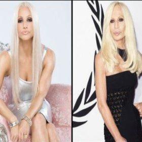 Δείτε σκηνές από την ταινία στην οποία η Gina Gershon υποδύεται την Donatella Versace