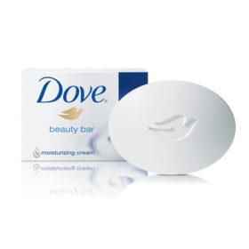 Σαπούνι Ομορφιάς Dove: Μια ιστορία με ανεκτίμητη αξία