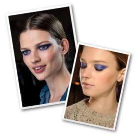 Blue Eyes: Τολμήστε ένα από τα πιο hot trends της σεζόν